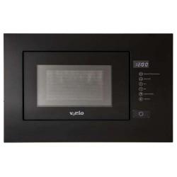 Встраиваемая микроволновая печь VENTOLUX MWBI 20 G BK TC