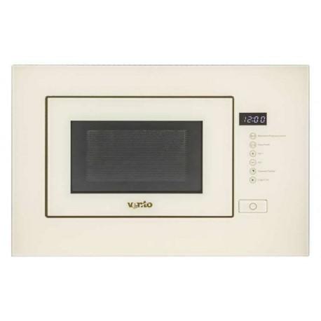 Встраиваемая микроволновая печь VENTOLUX MWBI 20 G IVORY TC