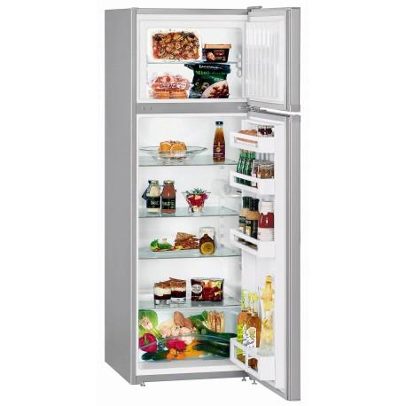 Холодильник Liebherr CTPsl 2921