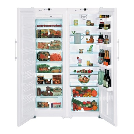 Холодильник Liebherr SBS 7212