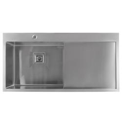 Кухонная мойка WEILOR IMMER WRT SD10050