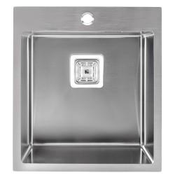 Кухонная мойка WEILOR IMMER WRT 4550