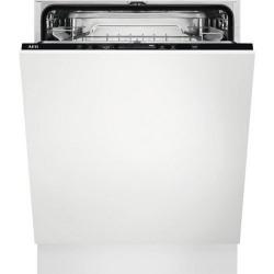 Посудомоечная машина AEG FSR53617Z QuickSelect