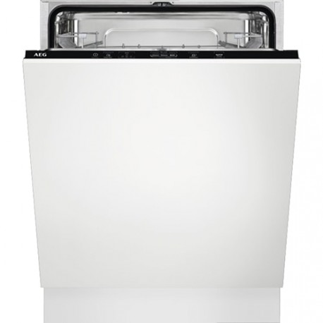 Посудомоечная машина AEG FSM42607Z QuickSelect