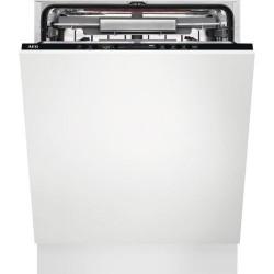 Посудомоечная машина AEG FSR83707P QuickSelect