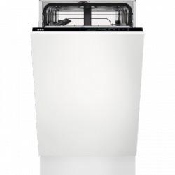 Посудомоечная машина AEG FSM 31401 Z