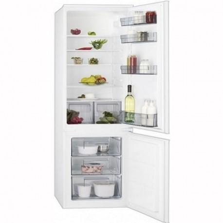 Встраиваемый холодильник AEG SCR41811LS