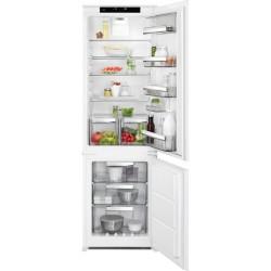 Встраиваемый холодильник AEG SCR818E7TS