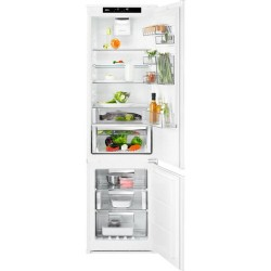 Встраиваемый холодильник AEG SCE819D8TS
