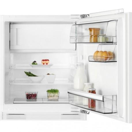 Встраиваемый холодильник AEG SFR682F1AF