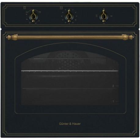 Духовой шкаф Gunter&Hauer EOT 658 ANR
