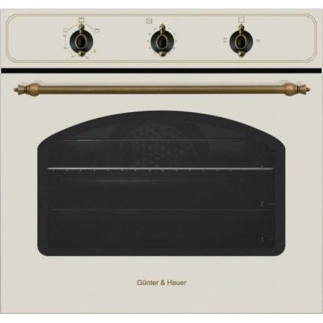 Духовой шкаф Gunter&Hauer EOT 658 IVR