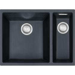 Кухонная мойка Franke SID 160 черный