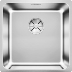 Кухонная мойка BLANCO SOLIS 400-U
