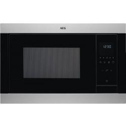 Встраиваемая микроволновая печь AEG MSB 2547 D-M