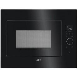 Встраиваемая микроволновая печь AEG MBE 2658 SEB