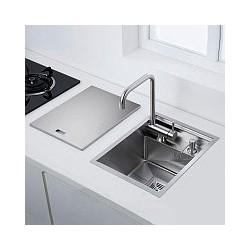 Кухонная мойка Germece 40х50/220