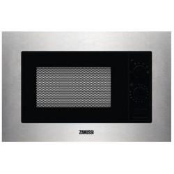 Встраиваемая микроволновая печь Zanussi ZMSN5SX