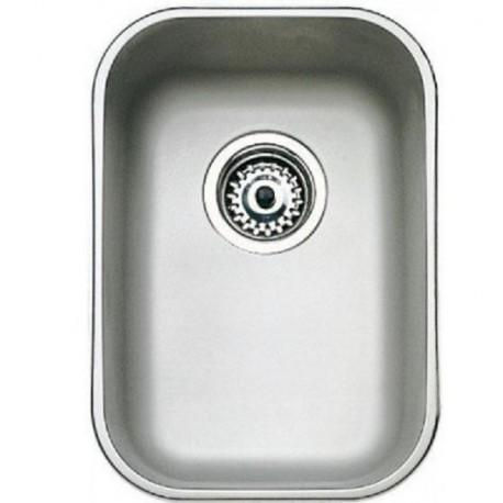Кухонная мойка Teka BE 28.40 (18) полированная