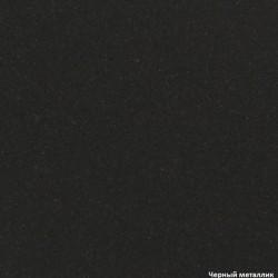 Гранитная мойка AquaSanita Bella-small SQB 102 черный металлик (601)